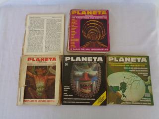 Revista Planeta Especial 4 Unidades No Estado*