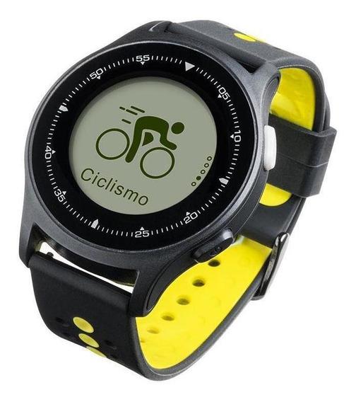 Relógio Esportivo Átrio Sportwatch Chronus Es252
