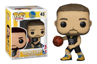 Funko Pop Stephen Curry Nba