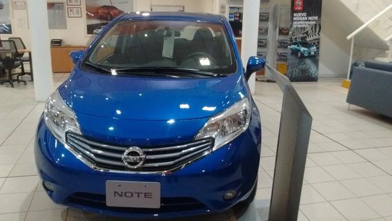 Nissan Note 1.6 Sense Cvt 110cv..