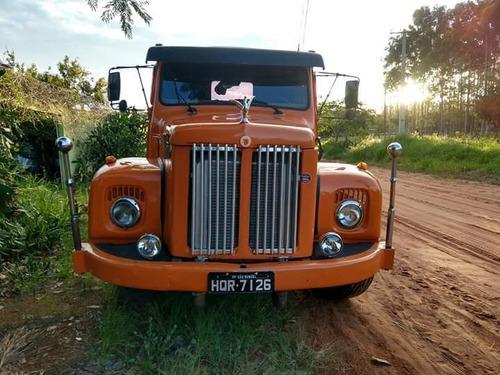 Scania 111s Jacaré