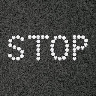 Kit Palabra Stop - Punto