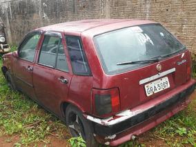 Fiat Tipo 1.6 Ie Entrego Com Docks Ok E Funcioanando