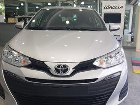Toyota Yaris Xls 6mt1.5 107cv