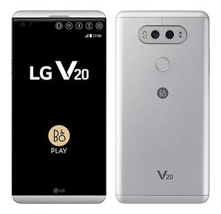 Lg V 20 Versão Koreana 1 Chip Desbloqueado Vs995 Gsm 850-900