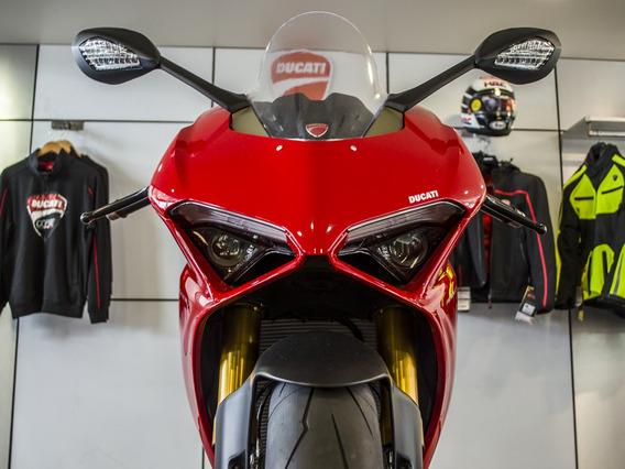 Ducati Panigale V4 S 0km