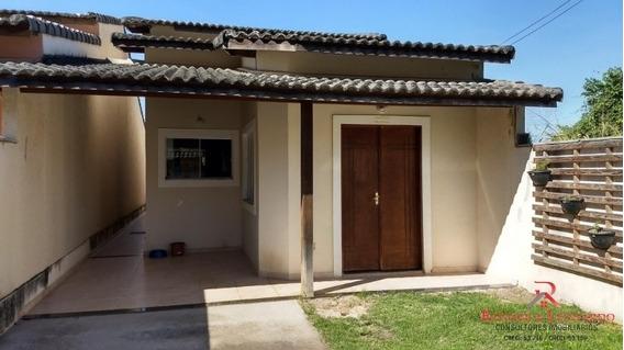 Casa Em Itaipuaçu Com 2 Quartos, Piscina E Churrasqueira - 4