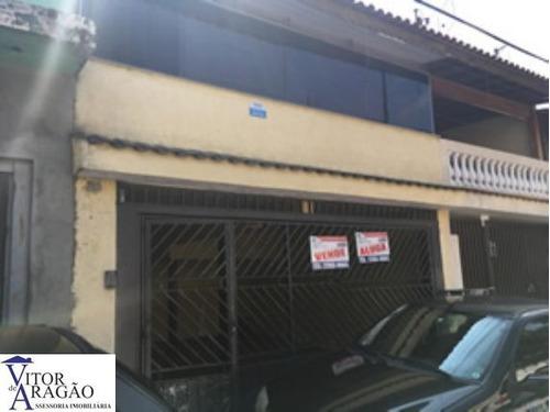 20074 -  Sobrado 2 Dorms, Jd. Joamar - São Paulo/sp - 20074
