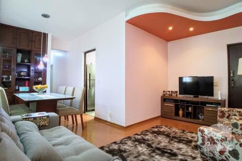 Imagem 1 de 15 de Apartamento À Venda No Cidade Nova - Código 273155 - 273155