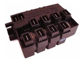 Usina De 8 Saídas Brastemp Original Código - W10258348