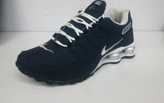 Tênis Nike Shox Nz Importado