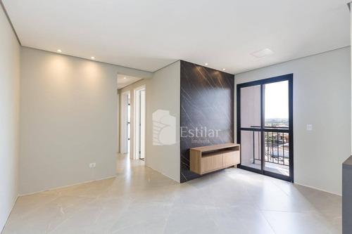 Imagem 1 de 28 de Apartamento 03 Quartos (01 Vaga) No Centro, São José Dos Pinhais - Ap1679