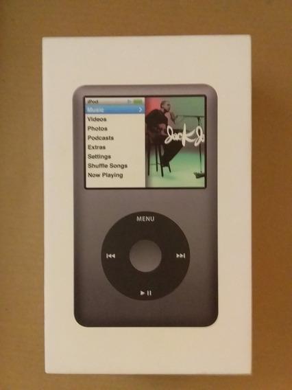 iPod De 120 Gb Quinta Generación... Muy Buenas Condiciones