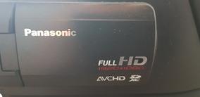 Filmadora Profissional Panasonic Ag-ac7p