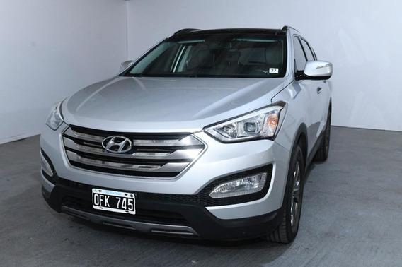 Hyundai Santa Fe 2.4 Premium 5 As Aut L/13 2014