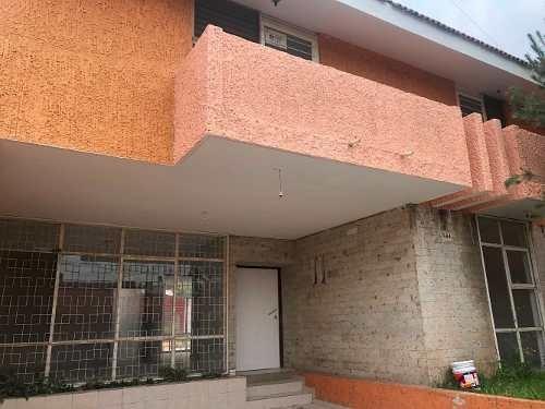 Casa En Renta En Guadalajara Colonia Jardines Alcalde
