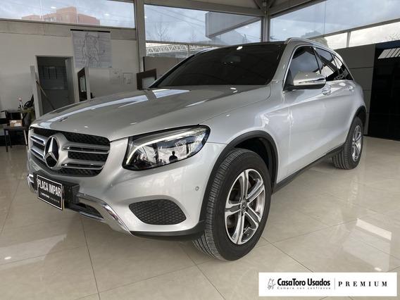 Mercedes Benz Glc250 2500cc 2019