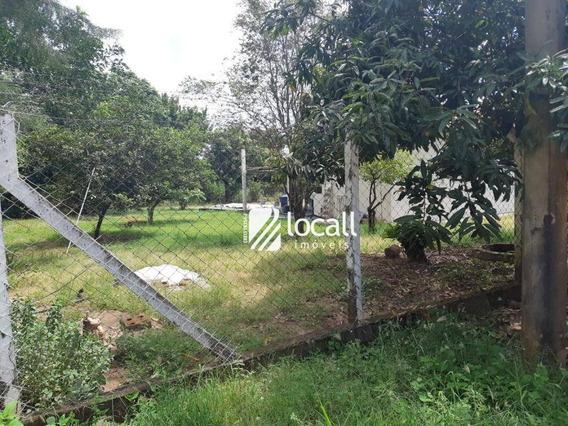 Chácara Com 2 Dormitórios À Venda, 2000 M² Por R$ 230.000 - Centro - Guapiaçu/sp - Ch0046