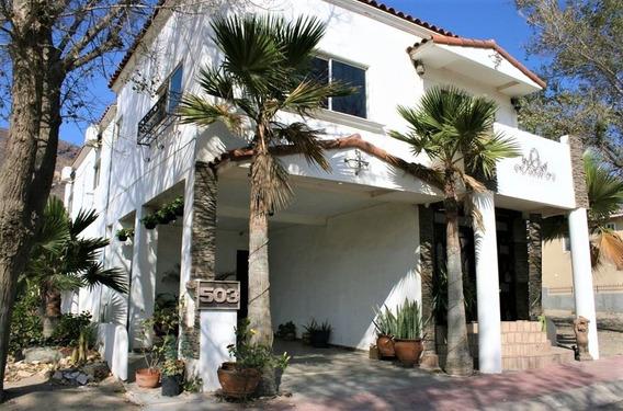 Casa En Renta En Baja Country Club