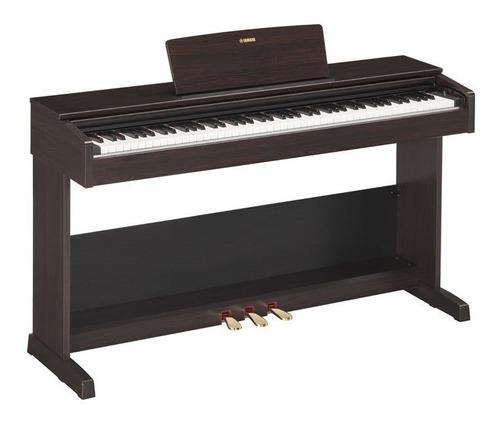 Piano Digital Yamaha Arius Ydp-103r Rosewood Indonesia