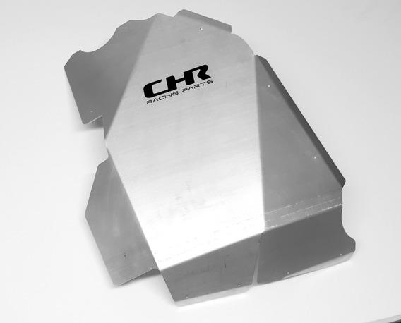 Protetor De Assoalho (caixa De Roda) Polaris Rzr1000/900