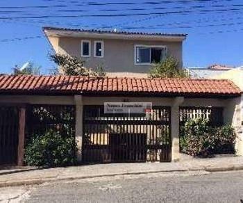 Palmas De Tremembé, Sobrado 287m² - R$ 1.500.000,00 - So1159
