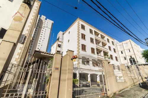 Imagem 1 de 10 de Apartamento A Venda No Bairro Vila Rosália Em Guarulhos - - 1029-1