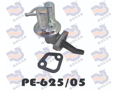 Imagen 1 de 4 de Bomba Gasolina Mecanica Datsun A10 1.6l 78-80 Bocar Original