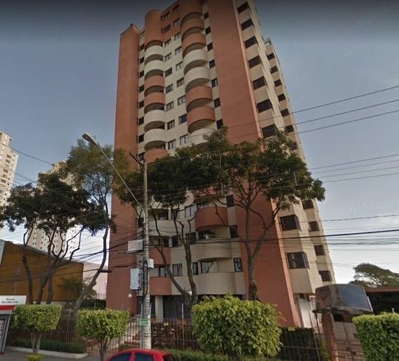 Apartamento A Venda No Bairro Parque Mandaqui Em São Paulo - 100-1