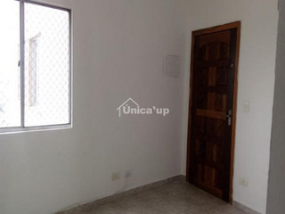Ótimo Apartamento, Boa Localização! Próximo Extra Tiquatira E Shopping Cristal - 5154