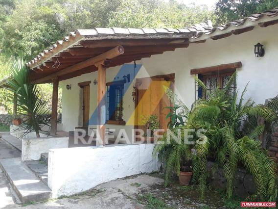 Casas En Alquiler, Tabay