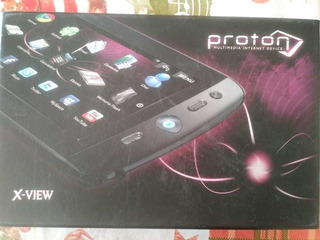 Tablet Con Funda