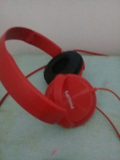 Auriculares Philips Over-ear Shl4500(cable 4 Mts)como Nuevo
