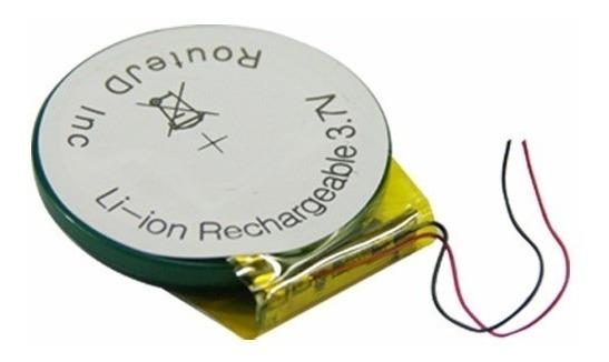 Bateria Para Garmin Fenix 2 Gps Relógio