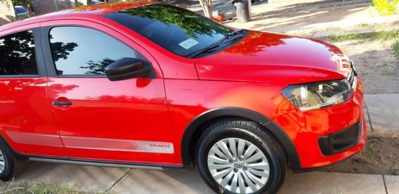 Volkswagen Gol 1.6 Track Mt 2016
