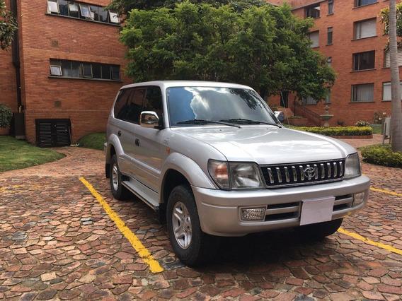 Excelente Estado Toyota Parado Automatico 4x4