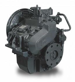 Reversor Maritimo Rt410 P/ Motores Até 410cv Frente/neutro/r