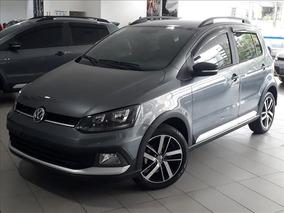 Volkswagen Fox 1.6 Msi Xtreme