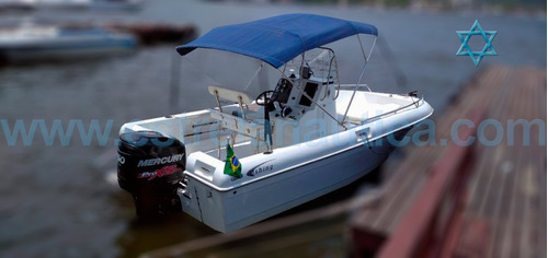 Lancha Fishing 190 Cc Barco Iate Azimut Ferretti Intermarine