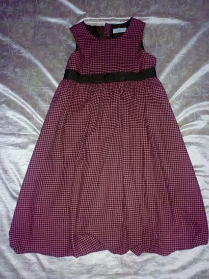 Vestido De Niña Talla 8