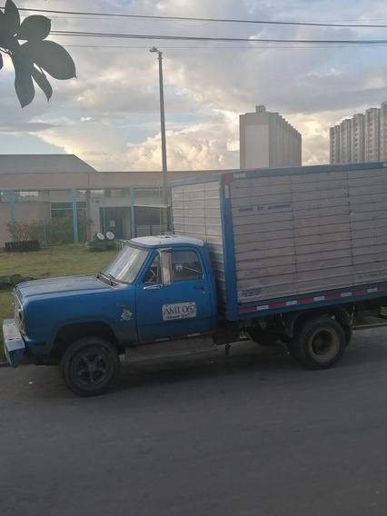 Dodge 1980