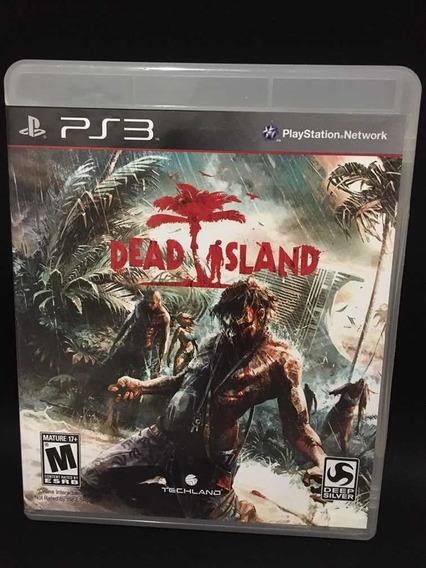 Dead Island - Jogo Ps3