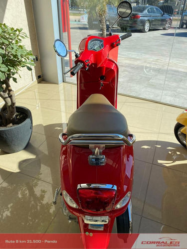 Vespa Vlx 150cc