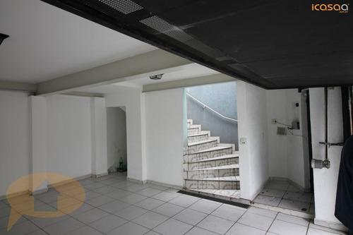 Sobrado - Ref: 8341