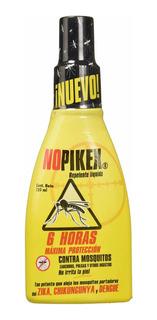 Mejor Repelente De Mosquitos Spray Golf