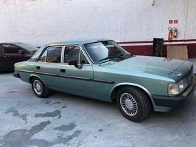 Chevrolet/gm Opala Comodoro 1990 6cc Raridade 4p