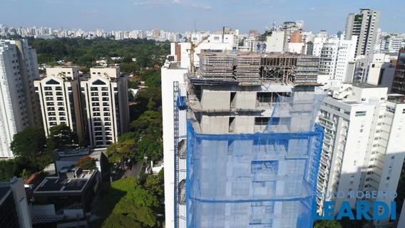 Apartamento - Vila Nova Conceição - Sp - 563539