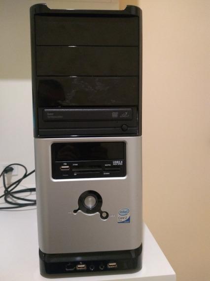 Computador Desktop - Qbex