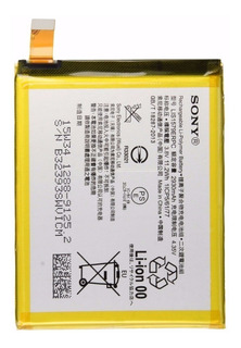 Pila Bateria Sony Xperia C5 C5 Ultra E5563 E5506 2930mah