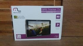Gps Tracker Tv Multilaser Semi-novo